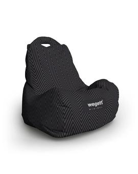 Sedací vak Classic Minimal Viper | Wegett