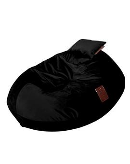 Sedací vak Cocoon XXL Luxury Black | Wegett