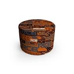 Taburet RCB Orange