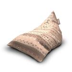 Triangle Sweater Sand
