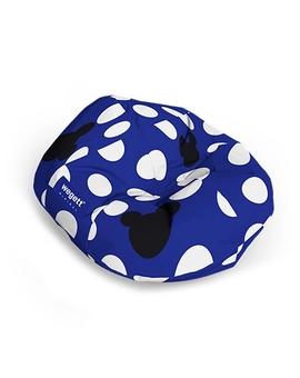 Sedací vak Cocoon Minimal MM Blue | Wegett