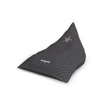 Triangle Minimal Star Grey
