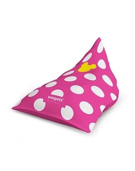 Triangle Minimal MM Pink