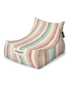 Sedací vak Lounge XXL Minimal Pastels | Wegett