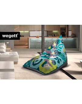 Sedací vak Triangle Air | Wegett