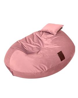 Sedací vak Cocoon XXL Luxury Old Pink   Wegett