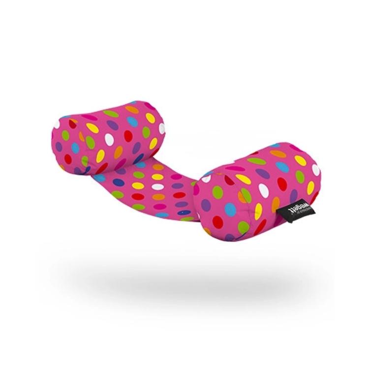 Područky Minimal Bubble Pink