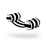 Područky Minimal Zebra