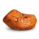 Cocoon XXL Garden Orange